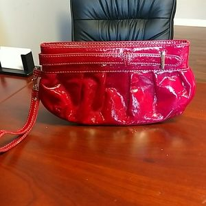 Super Cute Coldwater Creek Wristlet